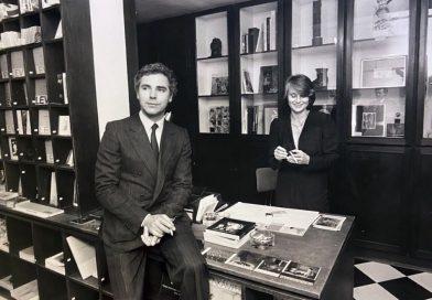 50 Jahre LEVY Galerie – 1970-2020