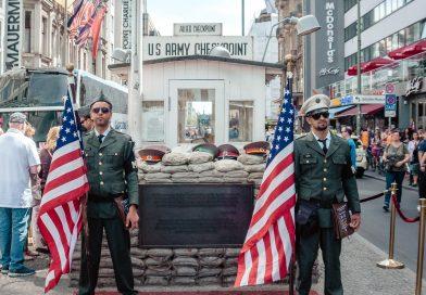 Die spannendsten Hollywoodlocations in Berlin