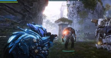 EA and Bioware have finally forsaken 'Anthem'