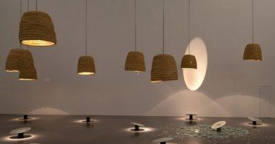 Ausstellung Rebecca Horn – Galerie Thomas Schulte