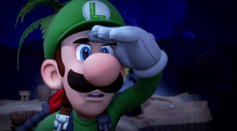 J. Cole Has Luigi Trending And Nintendo Fans Are Confused