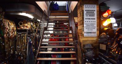 Top 10: Vintage- und Secondhand-Shops in Berlin