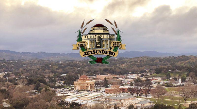 Upcoming Atascadero City Council Meeting Jun. 22 • Atascadero News