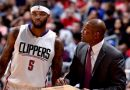 """Josh Smith Goes Off On Doc Rivers: """"I Finally Get Why Your Wife Almost Left You"""""""