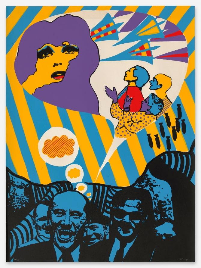 ART at Berlin - Courtesy of Contemporary Fine Arts - Ulrike Ottinger 1966-67