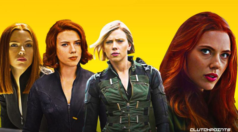 Which Black Widow MCU Suit Was The Most Iconic?