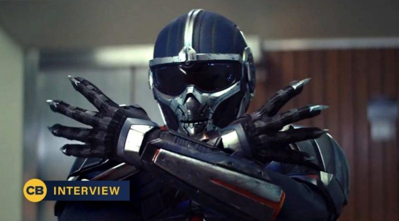 Black Widow Writer Explains Taskmaster Decision (Exclusive)