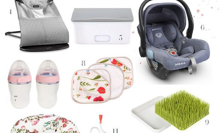 Baby Registry Must Haves | must haves for baby, baby must haves, registry must haves, first baby must haves, 1st baby must haves, what to put on your baby registry, must have baby stuff, baby must haves first, baby registry tips, baby registry checklist, baby registry must have, must have baby products, first time mom registry, registry baby checklist